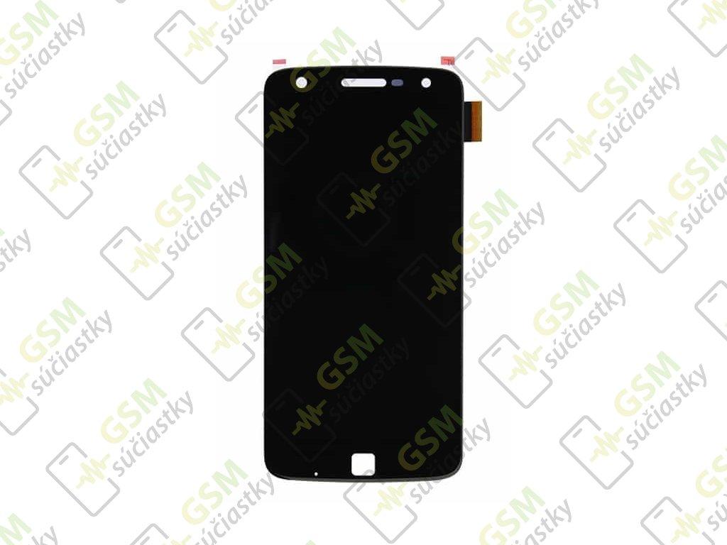 LCD displej Motorola Moto Z Play - Dotyková plocha