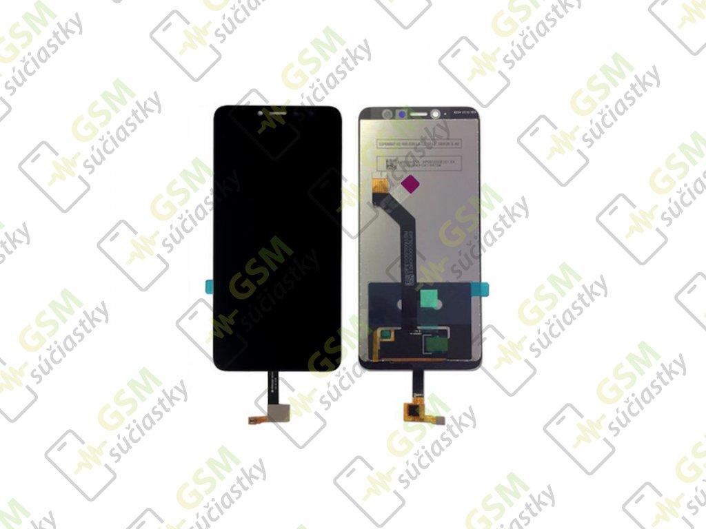 LCD displej Xiaomi Redmi S2 - Dotyková plocha
