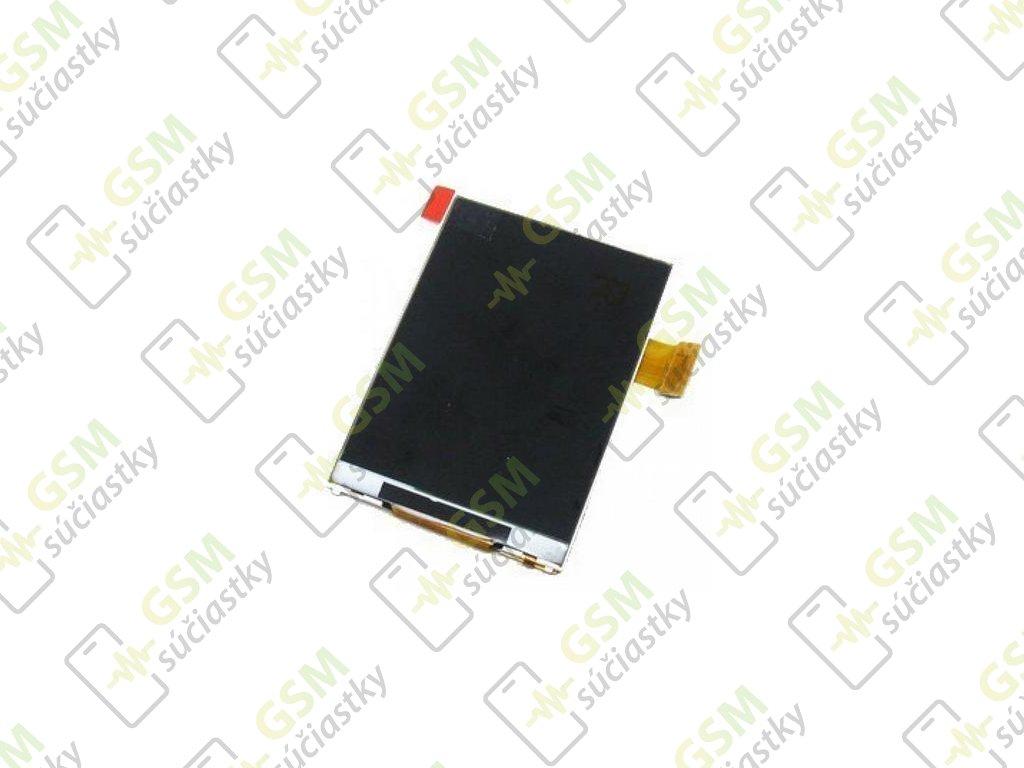 LCD displej Samsung S3650 Corby