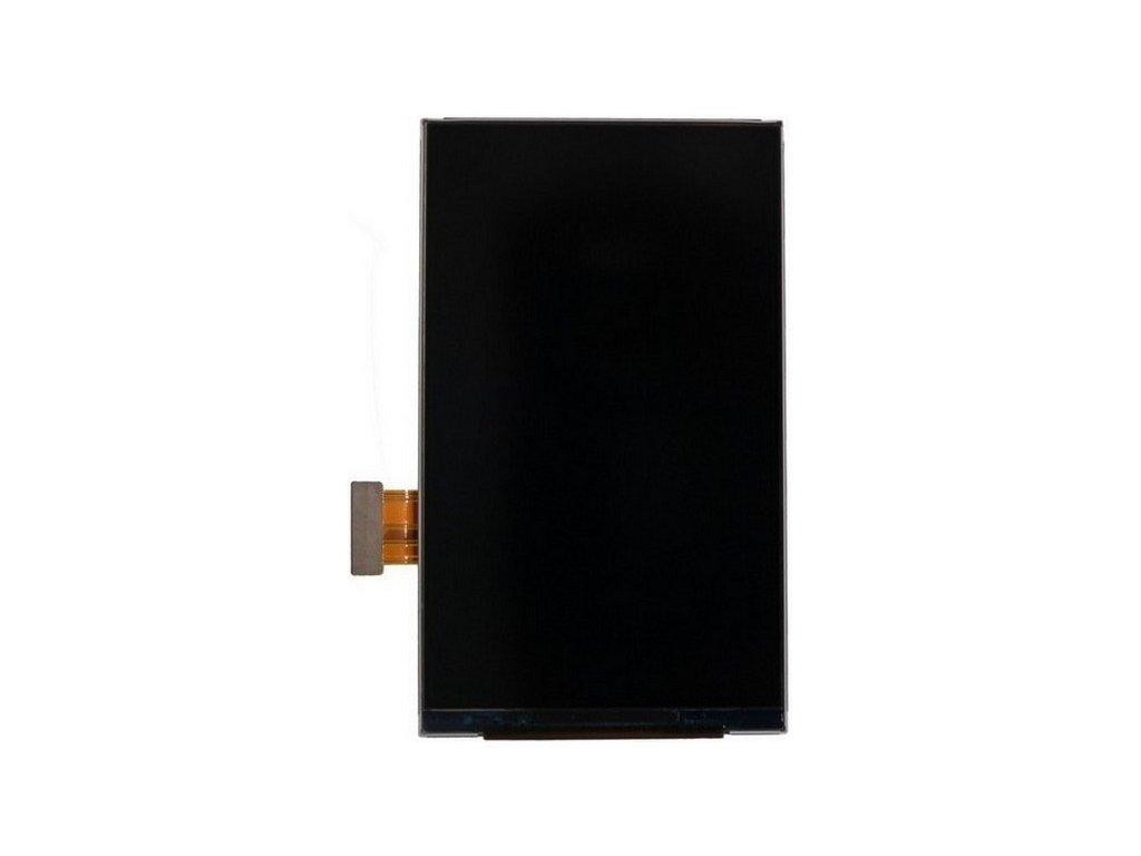 LCD displej Samsung Omnia 2 I8000