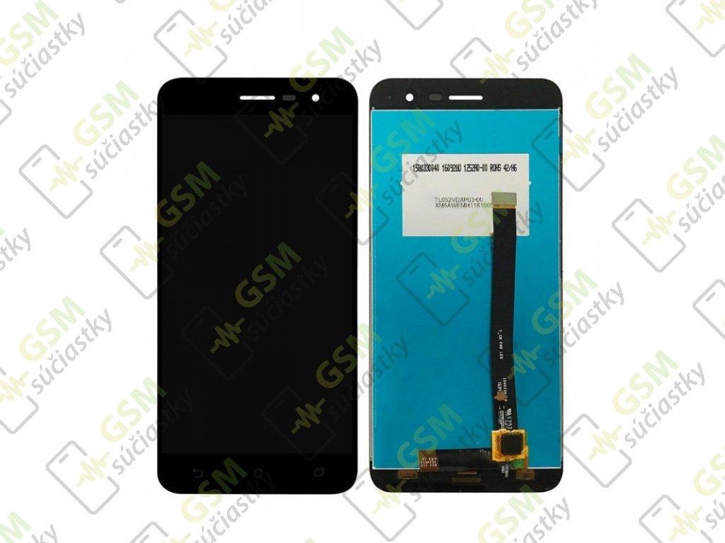 LCD displej + Dotyková deska Asus ZenFone 3 ZE520KL