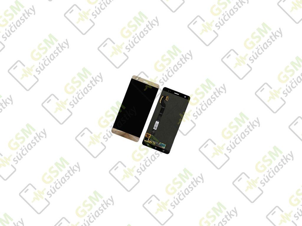LCD displej a dotykové sklo ASUS ZENFONE 3 Deluxe ZS554KL