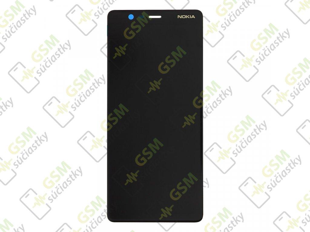 LCD displej Nokia 5.1 - dotyková plocha