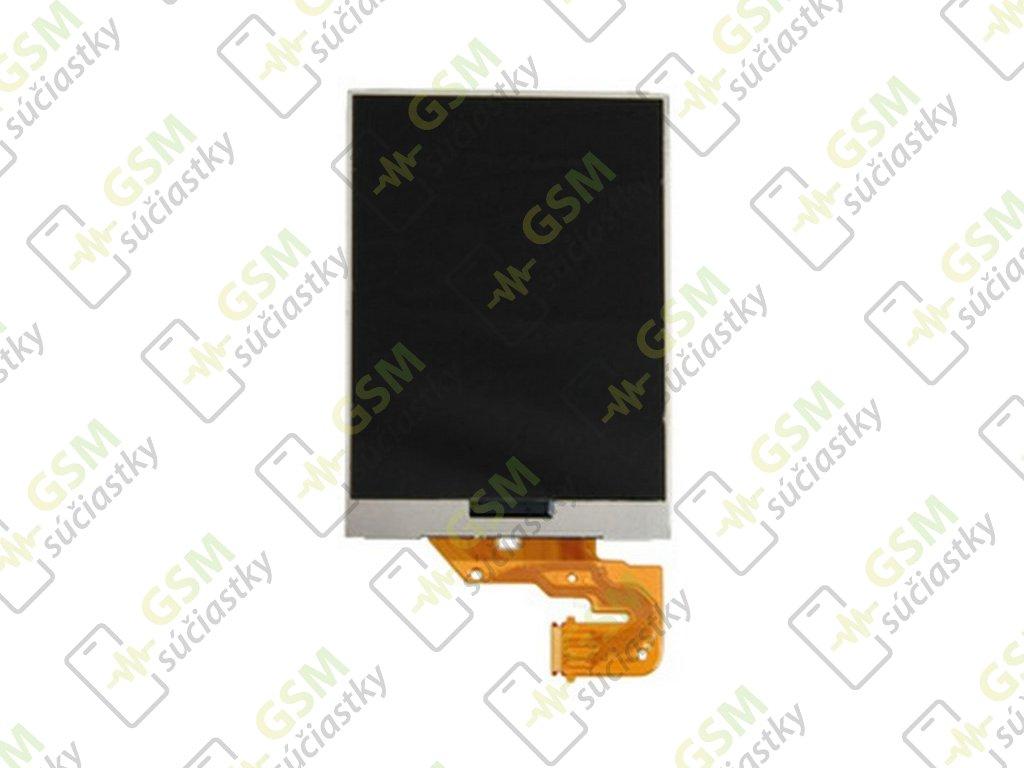 LCD displej Sony Ericsson W595i