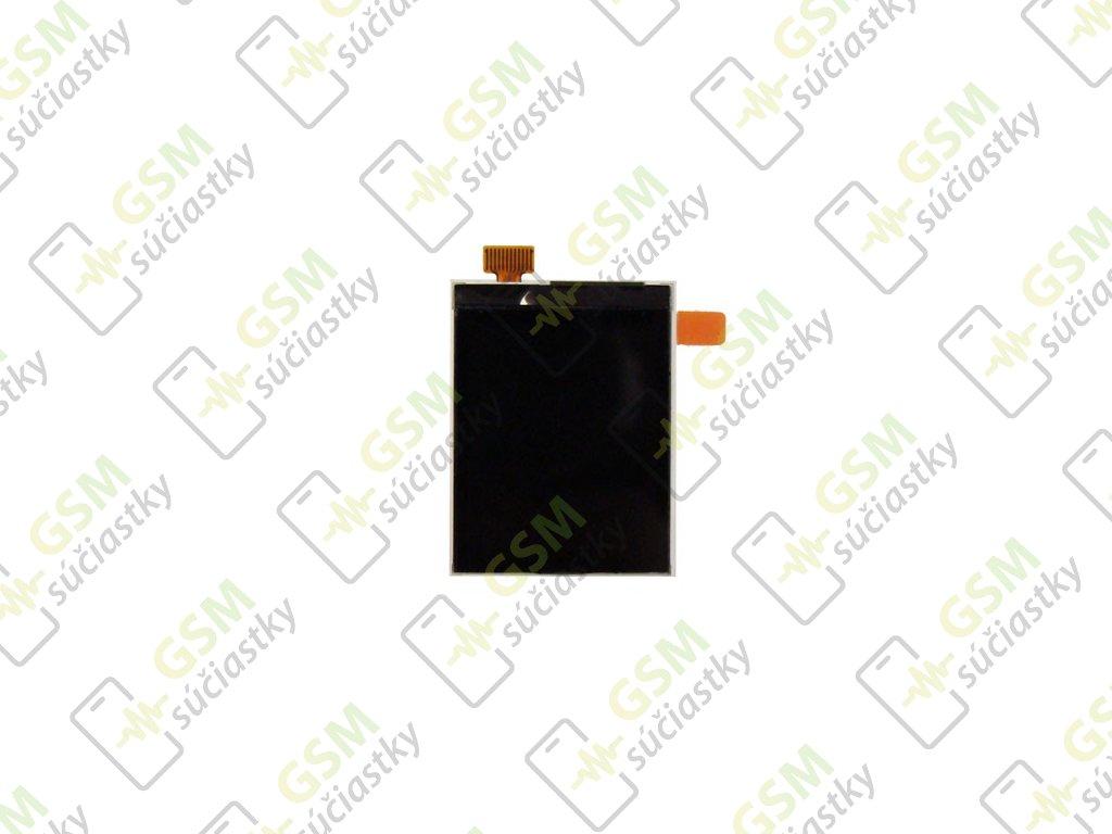 LCD Displej Nokia 1661, 1662, 1616, 1800, 5030