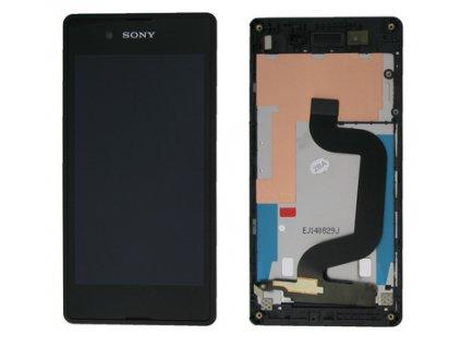 LCD displej Sony Xperia E3 D2203 - dotykové sklo