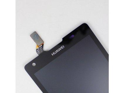 Huawei Ascend G700 LCD displej a dotykové sklo