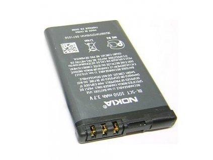 bateria Nokia BL-5CT