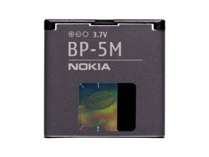 Batéria Nokia 5610, 6220, 6500 slide BP-5M