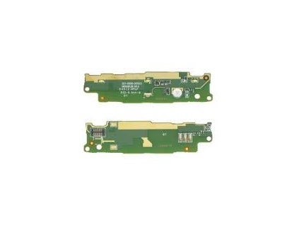 Sony C1505 Xperia E - Doska mikrofonu A - A/8CS-58580-0001