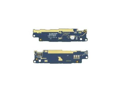 Sony C1505 Xperia E - Doska mikrofonu - A/8CS-58590-0001