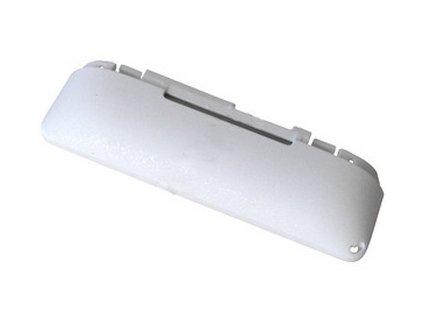 spodný kryt Sony C1505, C1605 Xperia E biely