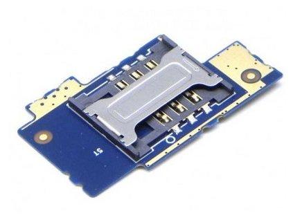 čitacka sim karty Sony C1505 Xperia E