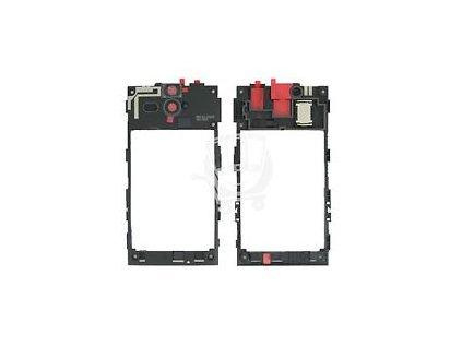 Kryt Sony ST25i Xperia U stredový