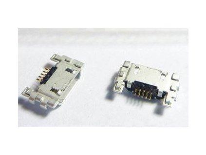 nabíjací konektor Sony Xperia C6802, C6833, Xperia Z Ultra, D5303, D5306 Xperia T2 Ultra, Ultra D5322 Xperia T2 Dual, D5503 Xperia Z1 Compact