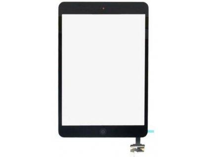 ipad Mini, Ipad mini 2 Dotykové sklo čierne + IC