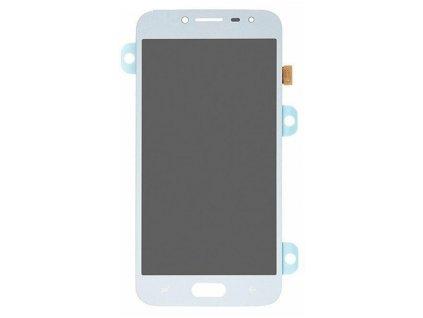 LCD displej Samsung J250F Galaxy J2 Pro - Dotykové sklo