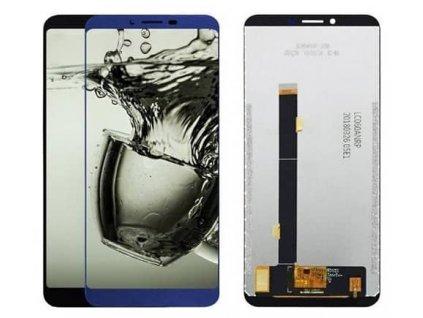 LCD displej Cubot X18 Plus - Dotykové sklo