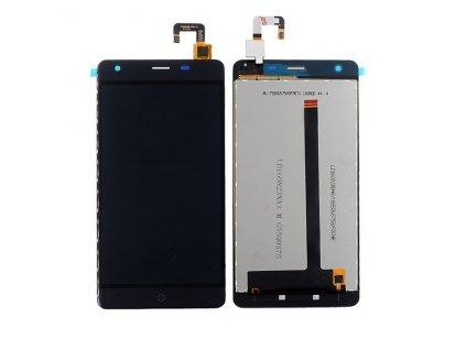 LCD displej UleFone Power - Dotyková plocha