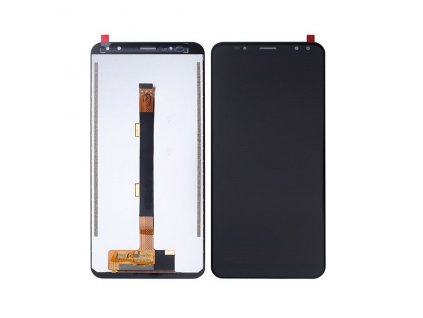 LCD displej UleFone Power 3, 3S - Dotyková plocha