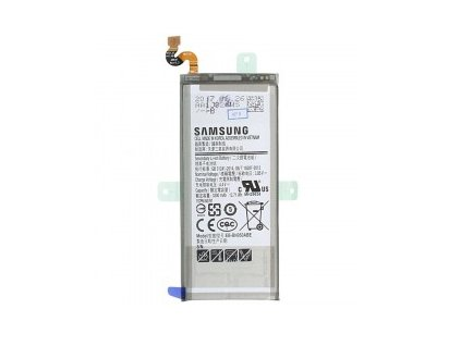 Batéria Samsung A600F, J600F Galaxy A6 2018, J6 2018 - EB-BJ800ABE