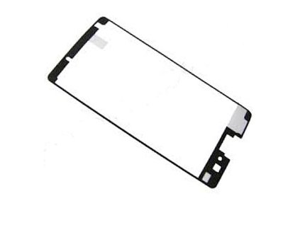 lepka pod LCD displej Sony D5503 Xperia Z1 compact
