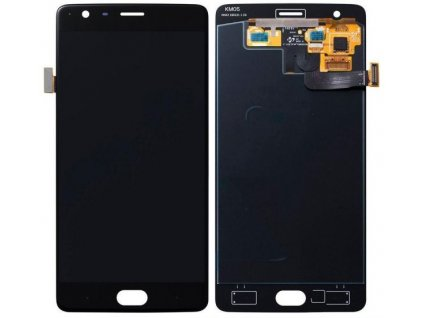LCD displej OnePlus 3 a Dotykové sklo