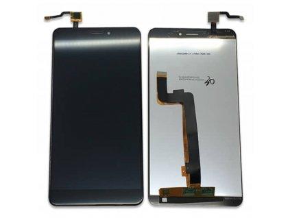 LCD displej Xiaomi Mi Max 2 - Dotyková plocha