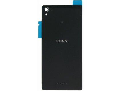 kryt zadný Sony Xperia Z3 D6603 čierny