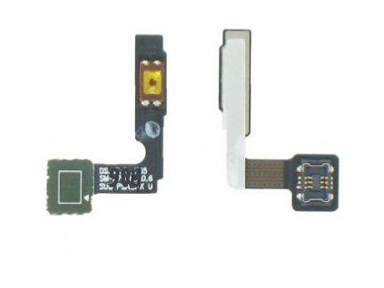 Flex kábel ON/OFF Samsung A700F Galaxy A7 - zapínania