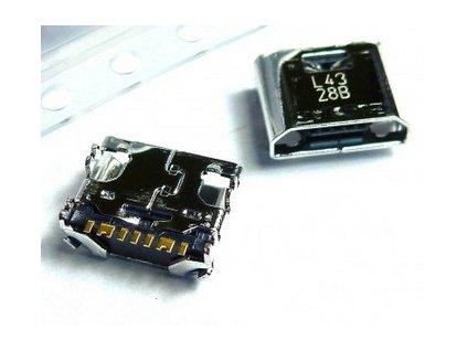 Nabíjací konektor Samsung G360, G361, I9060, I9082