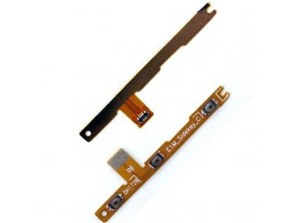 Flex kábel ON/OFF Nokia 2 - zapínania, hlasitosti