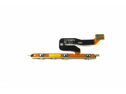 Flex kábel ON/OFF Nokia 5 - zapínania, hlasitosti