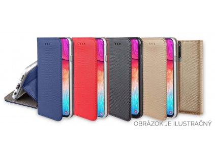 Samsung Galaxy A40 - A405 kožené púzdro