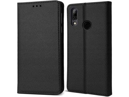 Huawei P20 Lite kožené púzdro