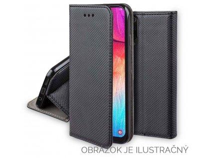 Huawei Honor 7X kožené púzdro