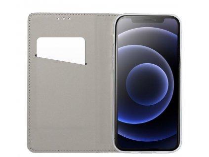 LG K8, M350 kožené púzdro