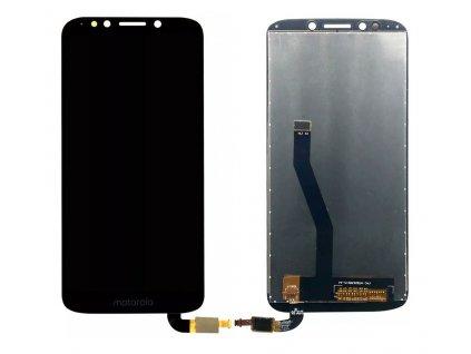 LCD displej Motorola Moto E5 Play Dotykové sklo