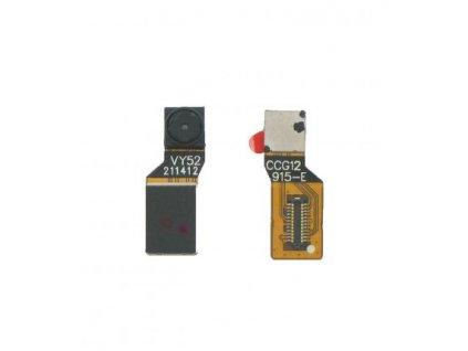 Flex kábel predná kamera Sony D2303 Xperia M2