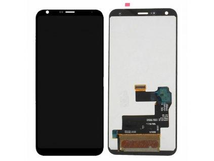 LCD displej LG Q7 - Dotyková plocha