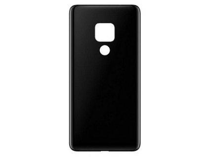 Baterkový kryt Huawei Mate 20 čierny