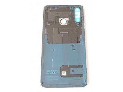 Baterkový kryt Huawei Honor 20 Lite čierny