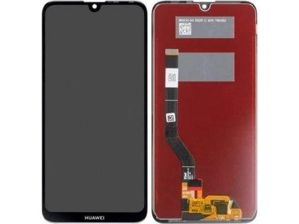 LCD displej Huawei Y7 2019 - Dotyková plocha