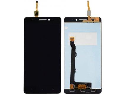 LCD displej Lenovo A7000 Dotykové sklo