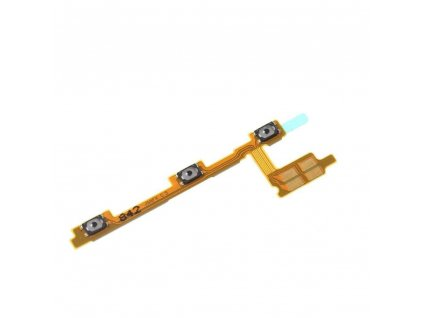 Flex kábel ON/OFF Huawei Honor 8X - zapínania, hlasitosti