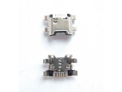 Huawei Honor 8X konektor nabíjania