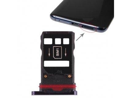Držiak SIM SD karty Huawei Mate 20 Pro