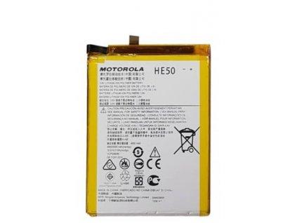 Batéria HE50 Motorola Moto E5 Plus, E4 Plus