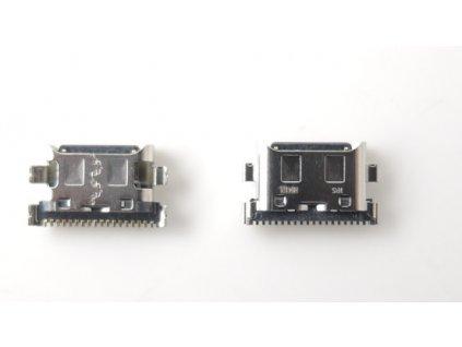 Nabíjací konektor TYP-C Samsung A205F,A305F,A405F,A505F,A705F, G770F