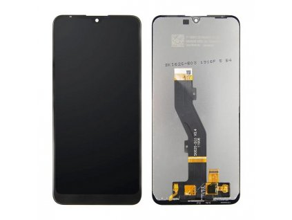 LCD displej + dotykové sklo Nokia 3.2